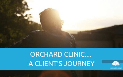 Orchard Clinic …. A Client's Journey
