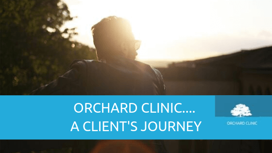 Patients story, Orchard Physiotherapy Clinic