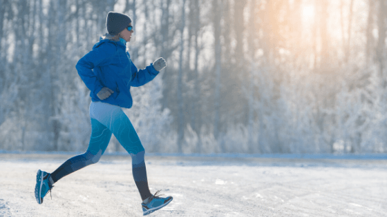 Winter Running Injuries, Orchard Physio Clinic