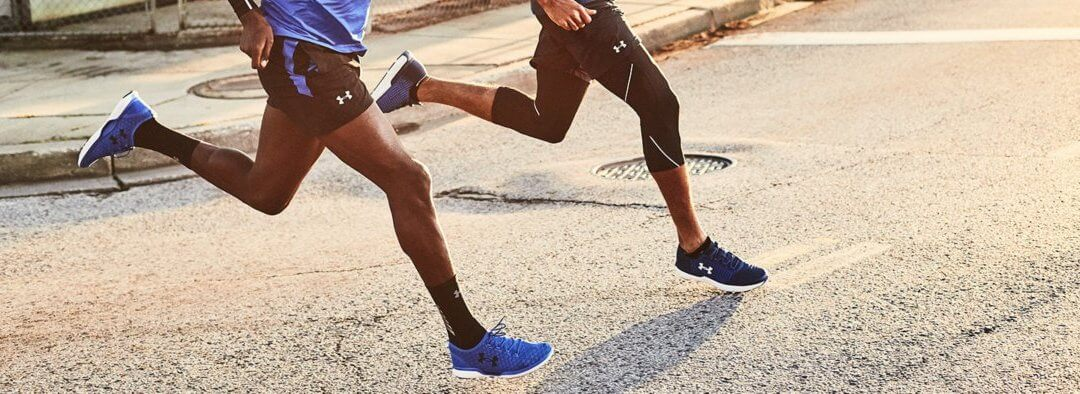Common Running Injuries – Helpful Hints and Exercises