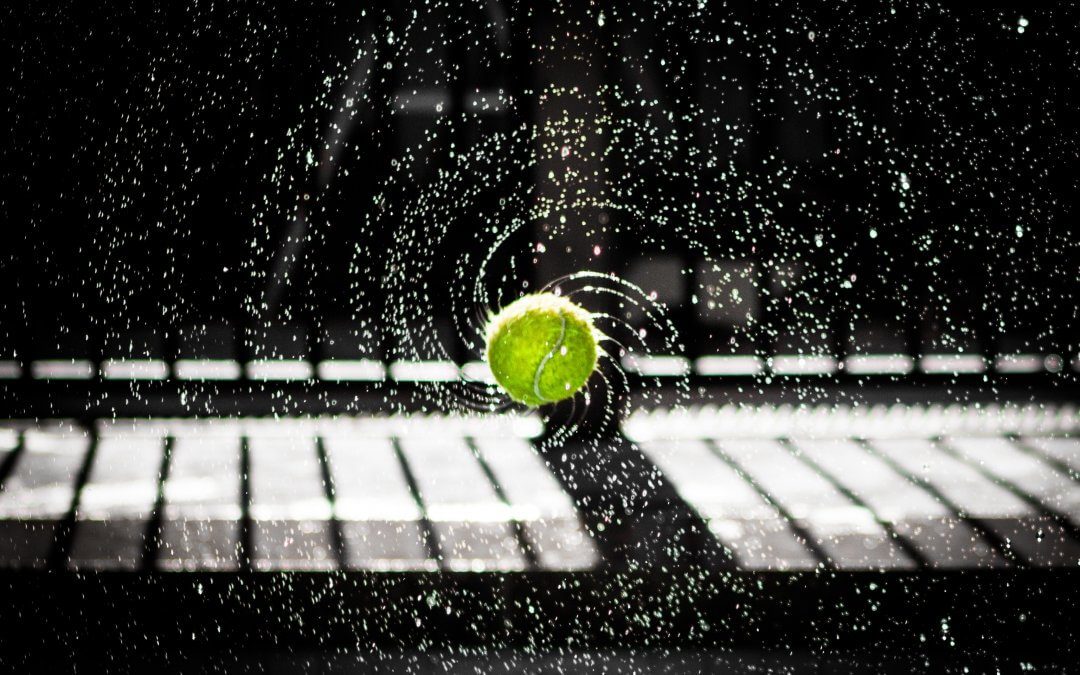 Physiotherapy and Acute Onset Tennis Injuries
