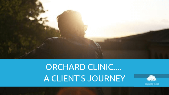 Orchard Clinic …. A Client's Review