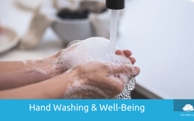 Hand Washing & Well-Being